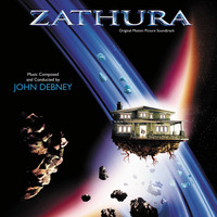 John Debney - Zathura (Original Motion Picture Soundtrack)