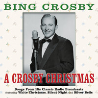 Bing Crosby - A Crosby Christmas