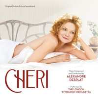 Alexandre Desplat - Chéri (Original Motion Picture Soundtrack)