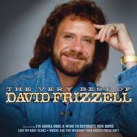 David Frizzell - The Very Best Of David Frizzell