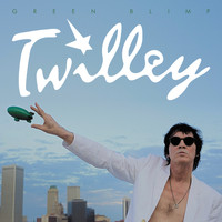Dwight Twilley - Green Blimp