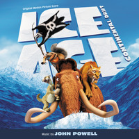 John Powell - Ice Age: Continental Drift (Original Motion Picture Score)