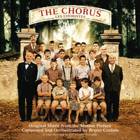 Bruno Coulais - The Chorus (Les Choristes)