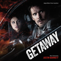 Justin Burnett - Getaway (Original Motion Picture Soundtrack)