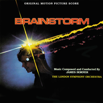 James Horner - Brainstorm (Original Motion Picture Score)