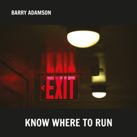 Barry Adamson - Know Where to Run