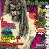 The Electric Warlock Acid Witch Satanic Orgy Celebration Dispenser by Rob Zombie