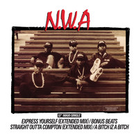 N.W.A. - Express Yourself (Explicit)