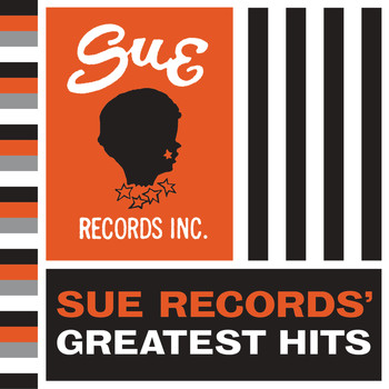 Various Artists - Sue Records' Greatest Hits