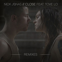 Nick Jonas - Close (Remixes)