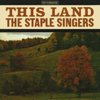 The Staple Singers - This Land