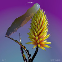 Flume - Say It (Explicit)
