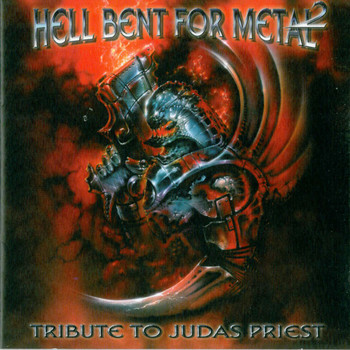 Various Artists - Hell Bent for Metal 2: Tribute to Judas Priest