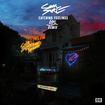 Sam Sure - Catching Feelings (LiTek Remix)