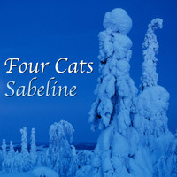 Four Cats - Sabeline
