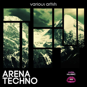 Various Artists - Arena Techno