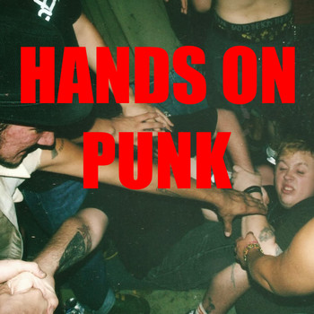 Various Artists - Hands On Punk