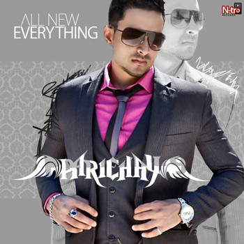 Parichay - All New Everything