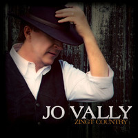 Jo Vally - Jo Vally Zingt Country