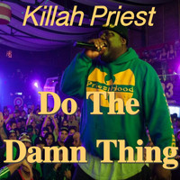 Killah Priest - Do The Damn Thing