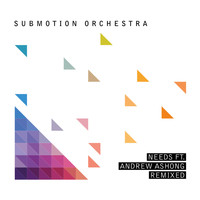 Submotion Orchestra - Needs Remixes