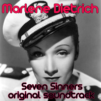 "Marlene Dietrich - The Man's In The Navy (From ""Seven Sinners"")"