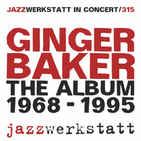 Ginger Baker - The Album