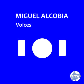 Miguel Alcobia - Voices
