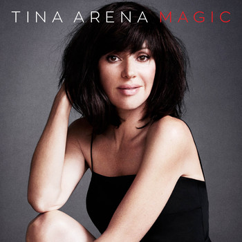 Tina Arena - Magic