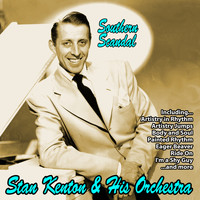 Stan Kenton And His Orchestra - Southern Scandal