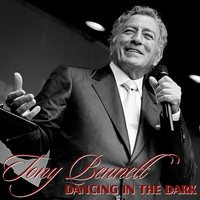 Tony Bennett - Dancing In The Dark
