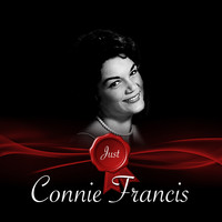 Connie Francis - Just - Connie Francis