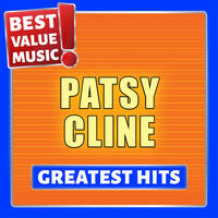 Patsy Cline - Patsy Cline - Greatest Hits