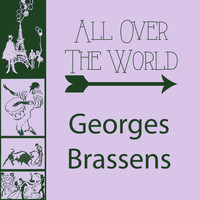 Georges Brassens - All Over The World