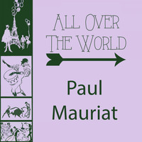 Paul Mauriat - All Over The World