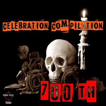 Various Artists - Celebration Compilation 700th