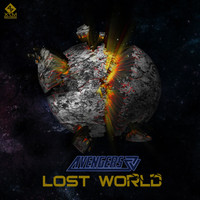 Avengers - Lost World