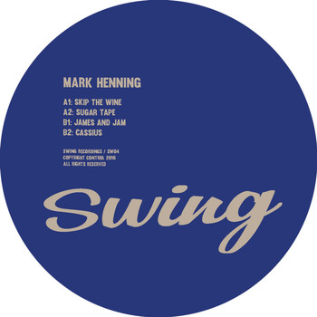 Mark Henning - Skip The Wine