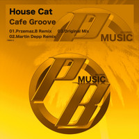 House Cat - Cafe Groove