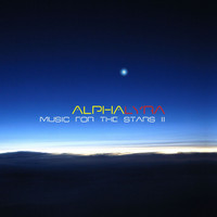 Alpha Lyra - Music for the Stars II