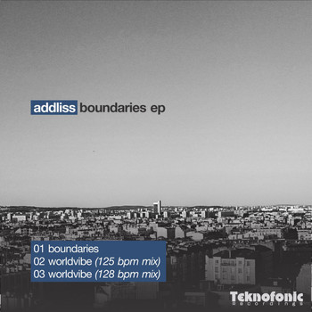 Addliss - Boundaries