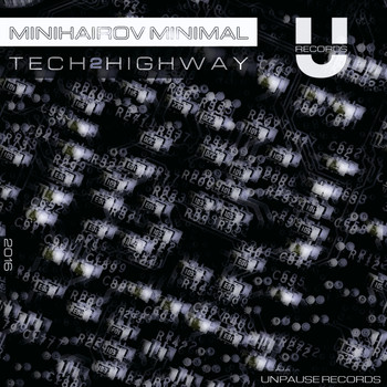 Minihairov Minimal - Tech Highway 2