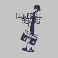 Kid Crème - Illegal Beats, Pt. 1 - Single