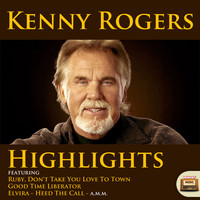 Kenny Rogers - Highlights
