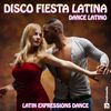 Disco Fiesta Latina (Dance Latino)  Varios Artistas