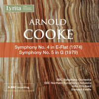 BBC Symphony Orchestra - Cooke: Symphonies Nos. 4 & 5