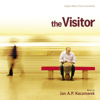 Jan A.P. Kaczmarek - The Visitor