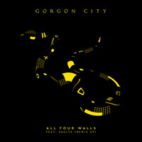 Gorgon City - All Four Walls - EP (Remixes)