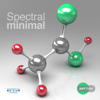 Various Artists - Spectral Minimal, Vol. 3