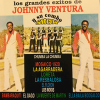 Johnny Ventura - Los Grandes Exitos de Johnny Ventura